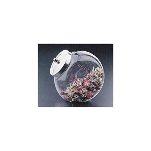 Reach In Penny CANDY JAR Huang Acrylic plastic half gallon (Old Fashion Blender compare prices)