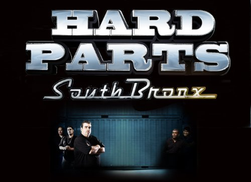 Hard Parts: South Bronx Season 1