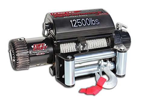 Best Holiday Cheap Tuff Stuff Performance 12 500lb Winch With Wireless Remote I A Seesale