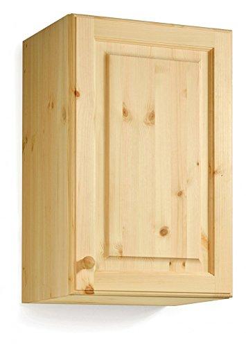 Mueble de colgar - madera de pino - 45x72x35 - color miel