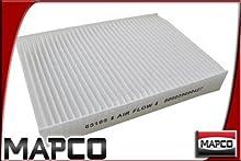 Mapco 65109 Filtro, aire habitáculo