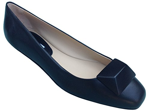 max-mara-womens-samurai-ballet-flats-leather-black-95-dm-us-395-eu