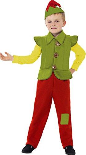 Elf Boy Costume Medium (Ebay Elf Costume)