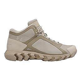 Under Armour Men\'s TAC Mid GTX Boots, Desert Sand, 9.5