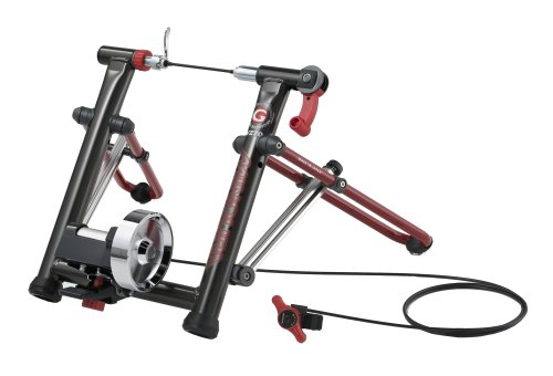 Minoura GYRO V270 U-Leg Frame Bicycle Trainer with Remote