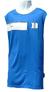 Duke Blue Devils Official Pre-Game Dri-FIT Sleeveless Top By Nike Team Sports by GametimeUSA