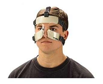Amazon.com: Nose Guard / Mask (Protects Broken Nose): Nose ...