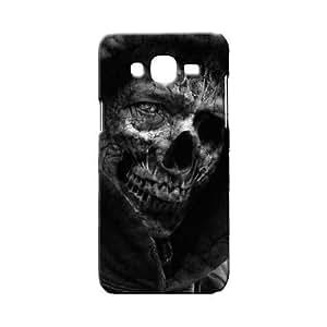 G-STAR Designer 3D Printed Back case cover for Samsung Galaxy E5 - G3562