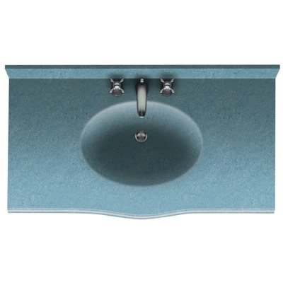 Cheap Vessel Sink Combo : Discount Modern Bathroom Vanities Glass Vessel Sink Combo Set Wall