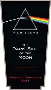 2012 Pink Floyd the Dark Side of the Moon Cabernet Sauvignon Mendocino County 750 mL