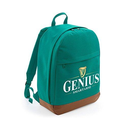genius-smartarse-backpack-unisex-rucksack-bag