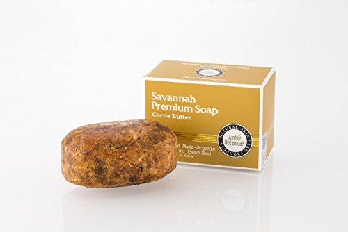サバンナプレミアムソープ 150g 洗顔石鹸