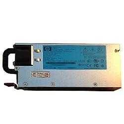 499250-201 Hewlett-Packard 460-Watt Ac Hot-Plug Power Supply For Prol by HP