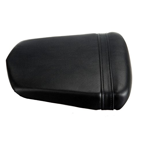 Ridgeyard Black Passenger Rear Pillion Seat Cover For Yamaha YZF R6 2003 2004 2005 YZF-R6 03 04 05 (03 R6 Rear Seat Cowl compare prices)