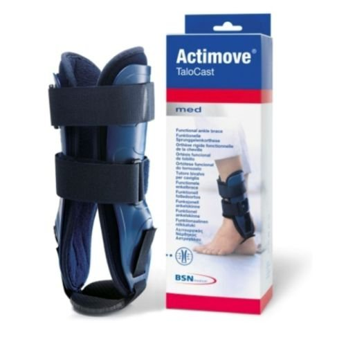Actimove Talocast Ankle Splint
