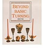 Beyond Basic Turning (0854420584) by Cox, Jack