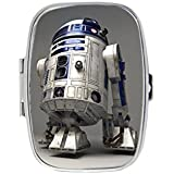 Star Wars R2 D2 Unique Custom Design Pill Box Medicine Tablet Organizer Dispenser Case - B01G6PZUWU
