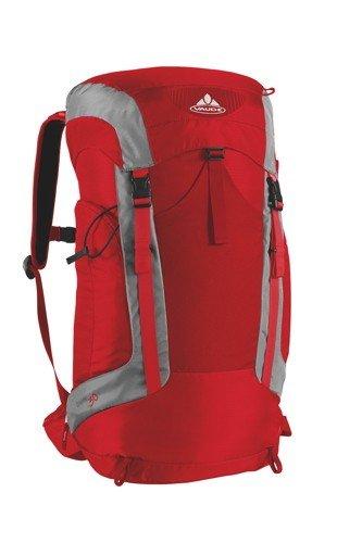 VAUDE Rucksack Brenta 30, red, 30 liters, 10795