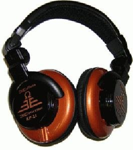 Equation RP-21 Stereo Monitor Headphones