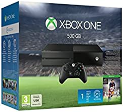 Xbox One 500GB Console with FIFA 16
