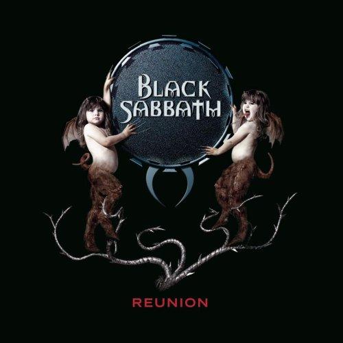 Rock Download Black Sabbath Discografia
