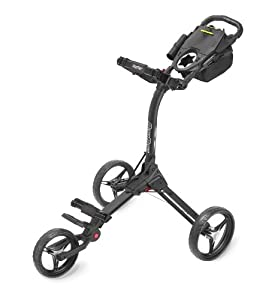Bag Boy C3 Push Cart by Bag Boy