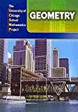 img - for Ucsmp - Geometry Student Edition (University of Chicago School Mathematics Project) book / textbook / text book