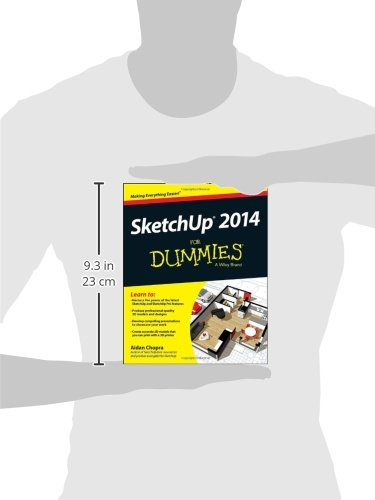 sketchup 2014 for dummies pdf