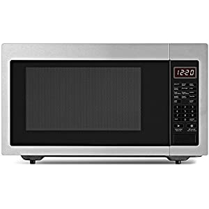 Maytag UMC5165AS 1.6 Cu. Ft. Stainless Steel Countertop Microwave