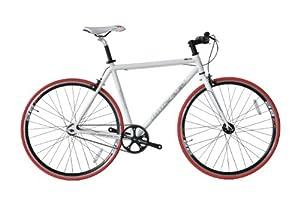 2WB 700c Urban Fixie Single Speed Bike