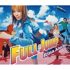 【クリックでお店のこの商品のページへ】FULL JUMP [Single, Maxi]