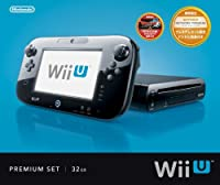 Wii U  (WUP-S-KAFC)