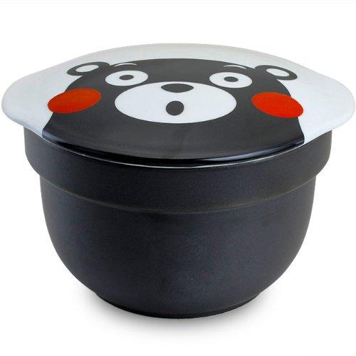 有田焼 くまモン おひつ炊飯鍋(2合炊)