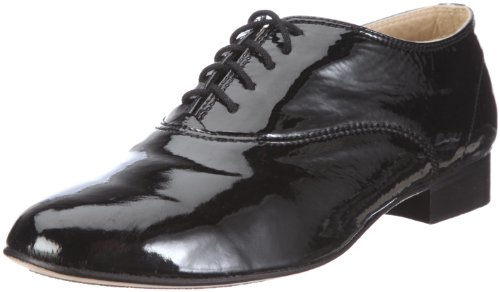 Bloch Fox Trot Shoes Womens Black Schwarz/BLK Size: 5 (38 EU)