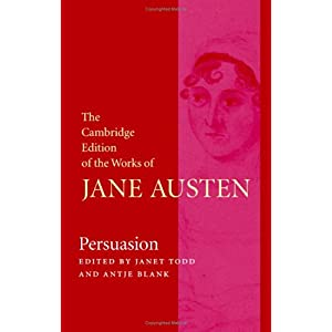 the works of jane austen
