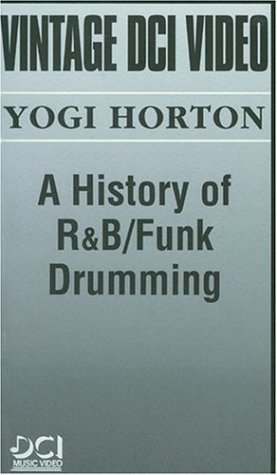 History of R&B & Funk Drumming [VHS]