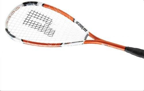 Prince AirO Lightning Prestrung Squash Racquet with Case