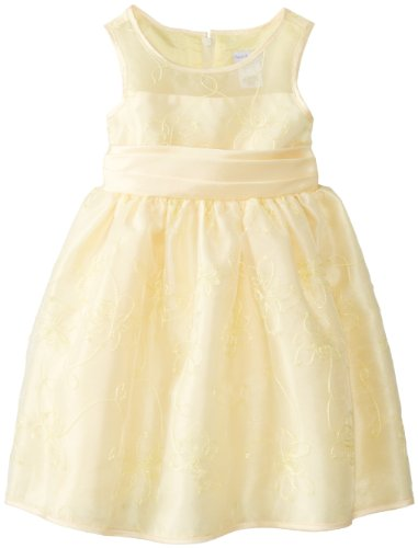 Special Occasion Dresses For Kids front-926790
