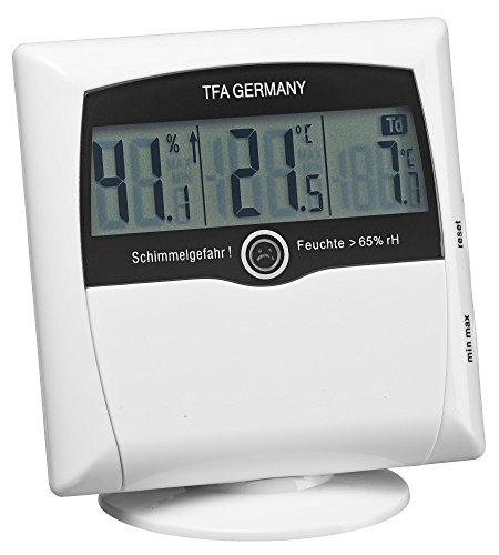 muffa-igrometro-bianco-tfa-30501102-comfort-per-control