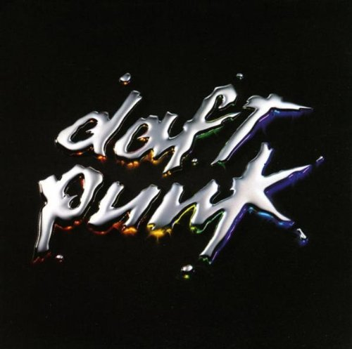 Daft Punk. Discovery