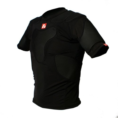 barnett rugby shoulder pad pro RSP-PRO 8, size M