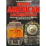 The Illustrated Encyclopedia Of North American Locomotives (0517441160) by Hollingsworth, Brian