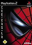 echange, troc SPIDERMAN:THE MOVIE-PLATINUM PS2