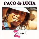 echange, troc Paco De Lucia - Zyryab