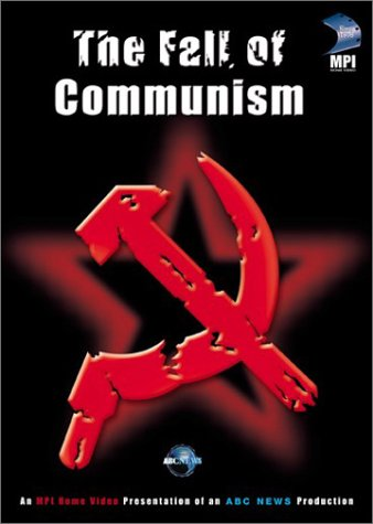 Fall of Communism [DVD] [1991] [Region 1] [US Import] [NTSC]