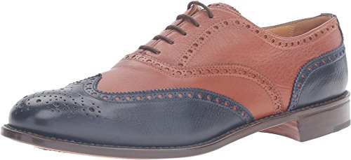 gravati-womens-calf-toe-5-eyelet-wingtip-blue-oxford-10-m