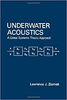 pdf fundamentals ofacoustic field theory and space-time signal processing