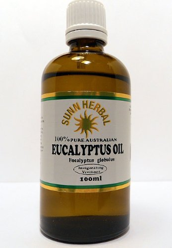 Nature S Finest Essentials Oil Eucalyptus