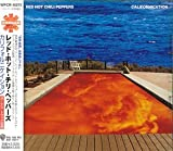 Red Hot Chili Peppers Californication