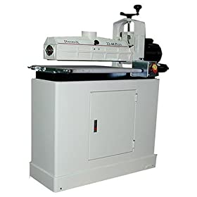 JET 649005K 22X44 Plus 22-Inch 1-3/4-Horsepower Drum Sander, 115-Volt 1-Phase